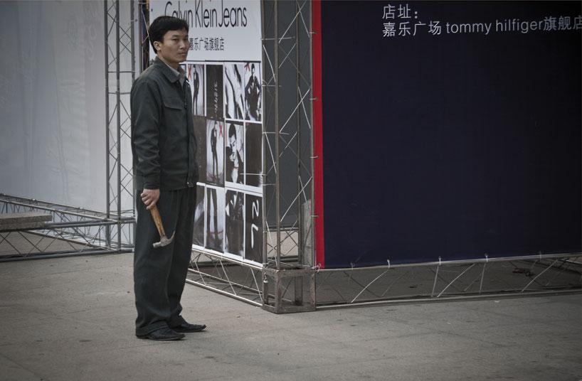Adan Liu:《市井系列/07》
