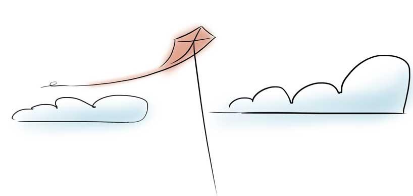 Ilustración de Xavier Sepúlveda.