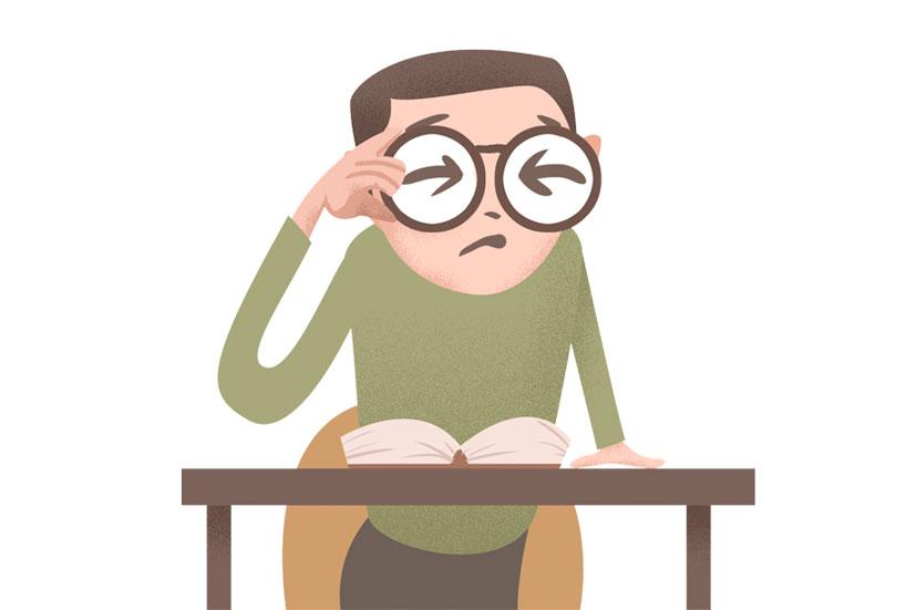malentendidos en los estudiantes de chino