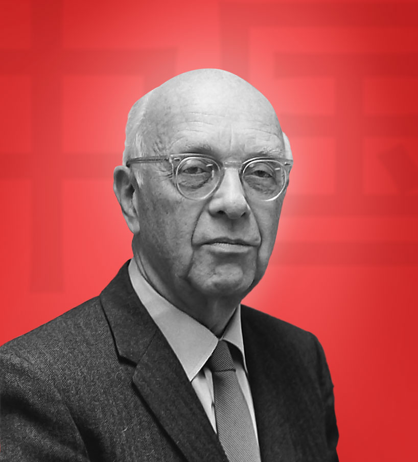 John King Fairbank