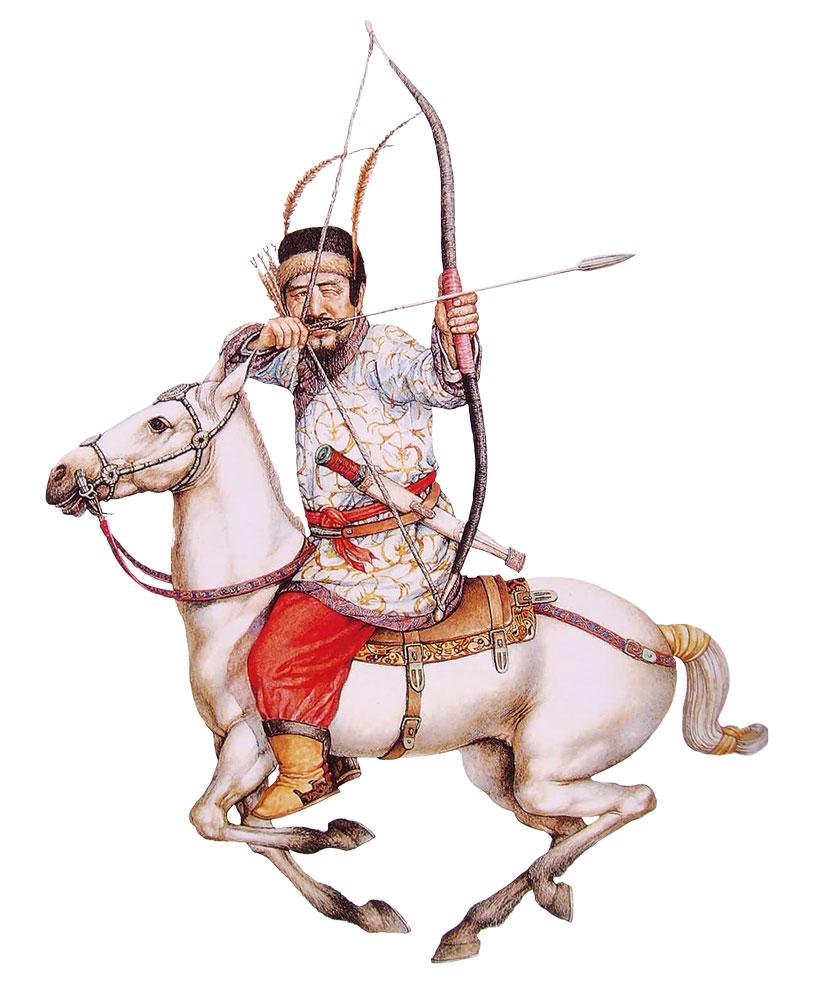 Rey Wuling de Zhao