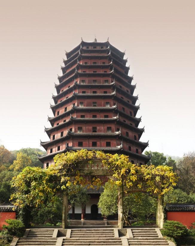 Residencia de Montaña en Chengde. Hebei