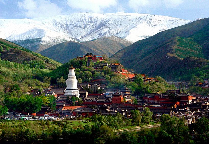 Monte Wutai
