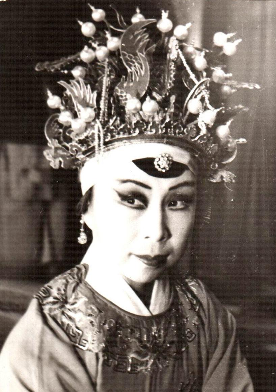 Chang Xiangyu: Emperatriz de la ópera de Henan