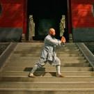 Monasterio Shaolin