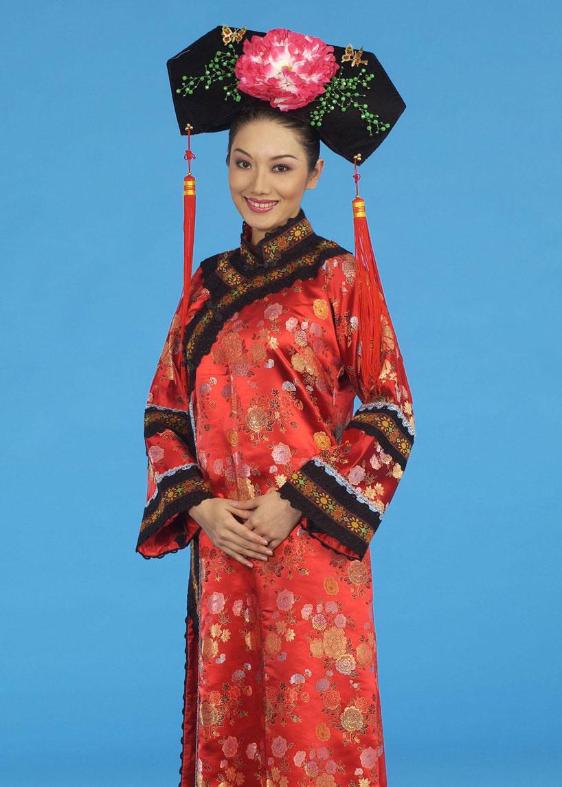 f0ec5430f Qipao: la joya de la indumentaria oriental - ConfucioMag