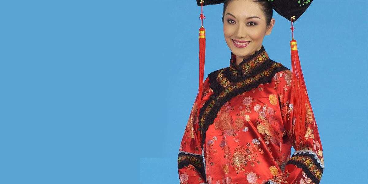 Confuciomag Qipaola Indumentaria De 8wnk0op Oriental Joya HebD2IEW9Y