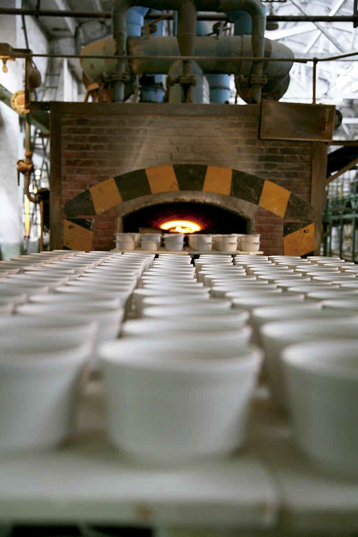 Jing Dezhen porcelana china