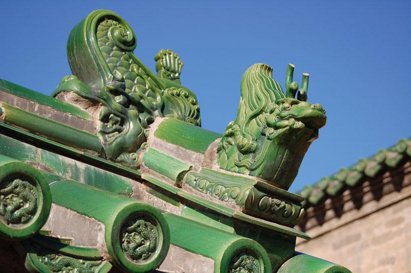 El Templo del Cielo de Beijing