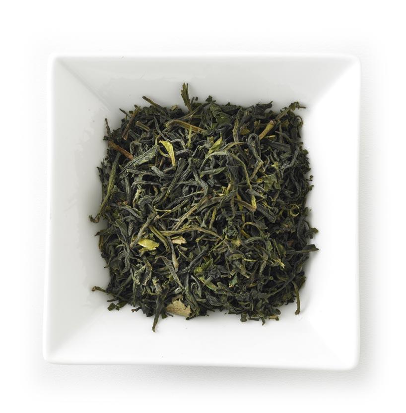 El té maofeng