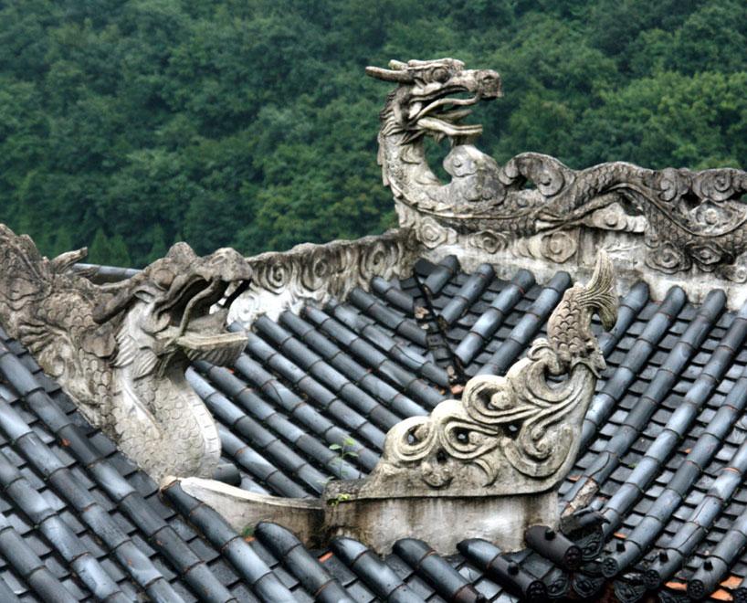 Wulong Tiantai