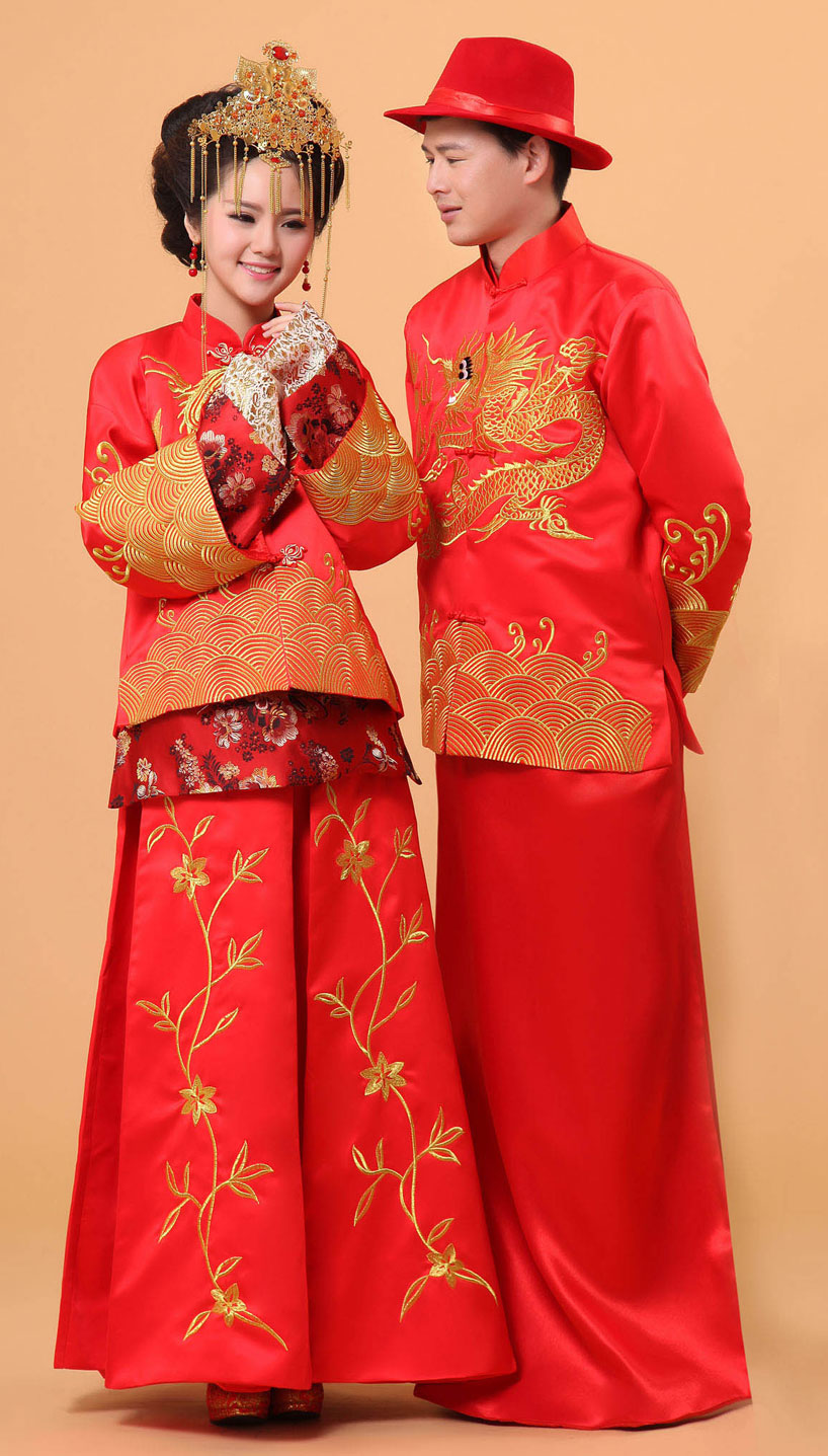 Matrimonio en china costumbres en cambio confuciomag for Las raices chinas se cocinan