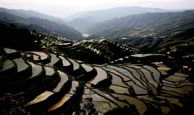 - Guizhou