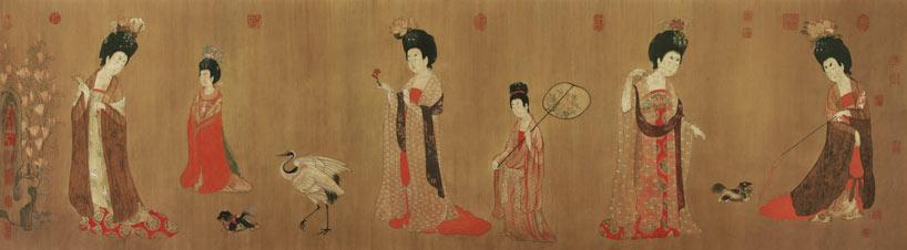 Cultura de la seda