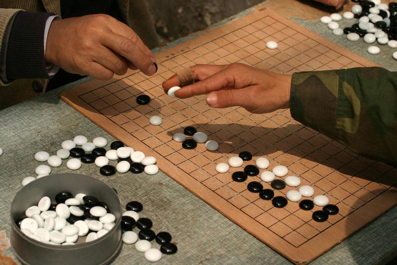 Weiqi Go El Juego Estrategico Por Excelencia Confuciomag