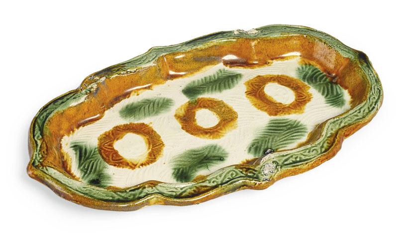 Ceramica Pintada de Jieshou