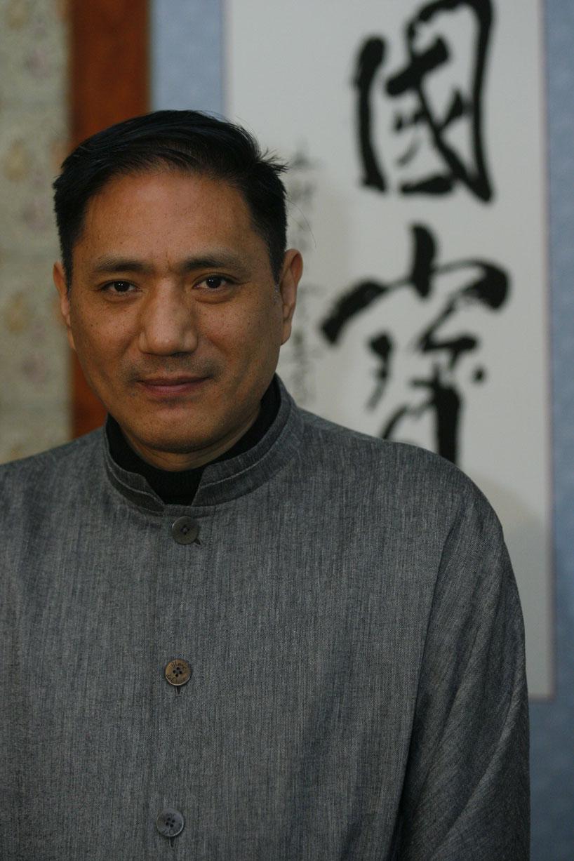 Guan Qingwei