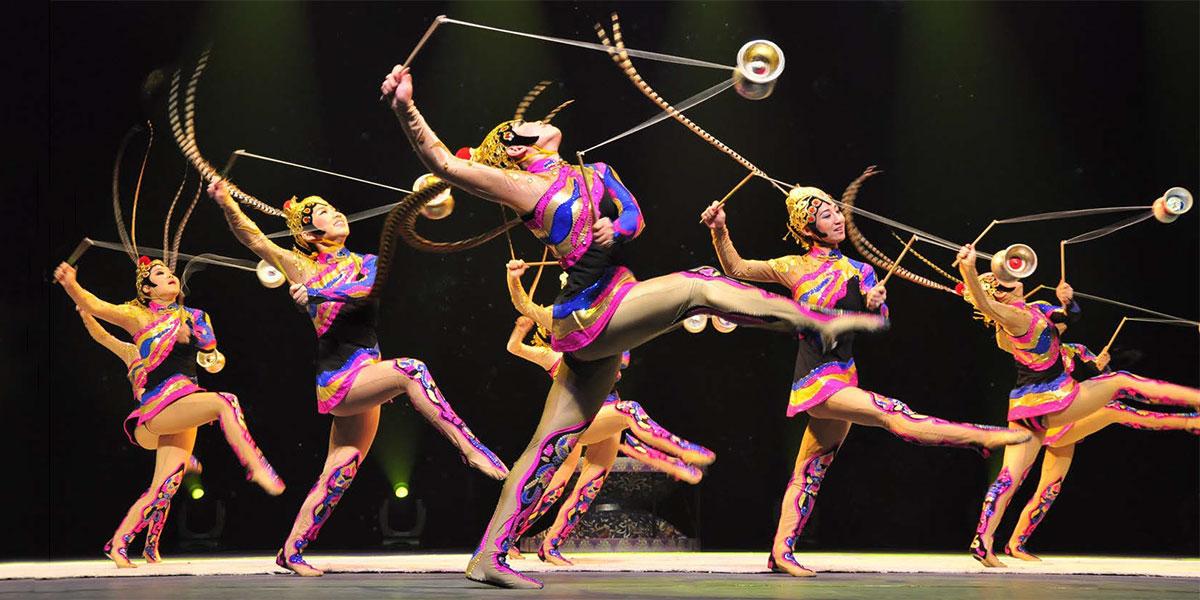 circo-chino