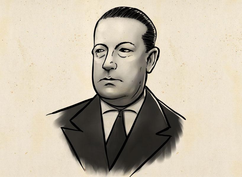 Julio Palencia y Tubau
