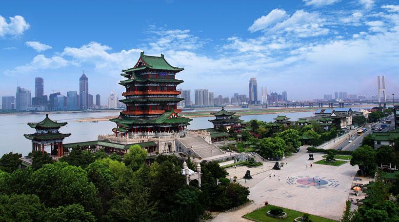 Jiangxi