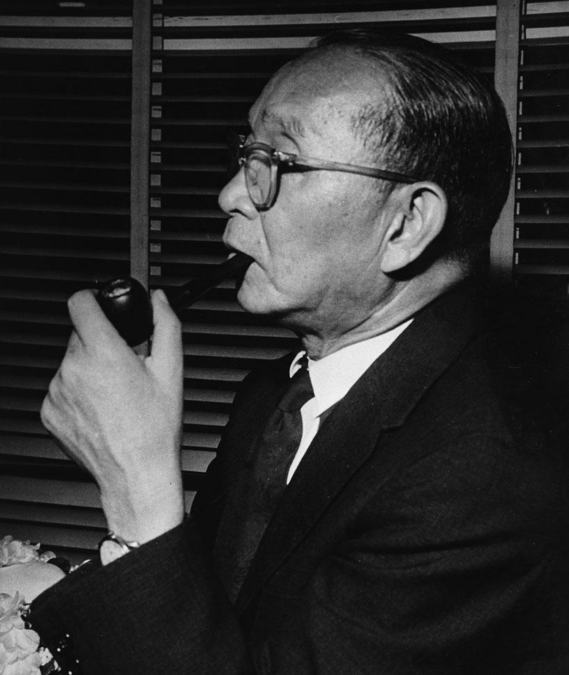 Lin Yutang