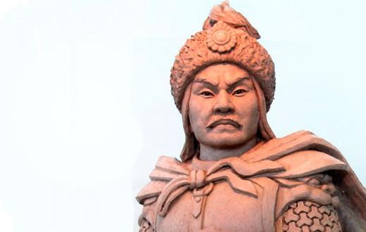 Li Yuanhao