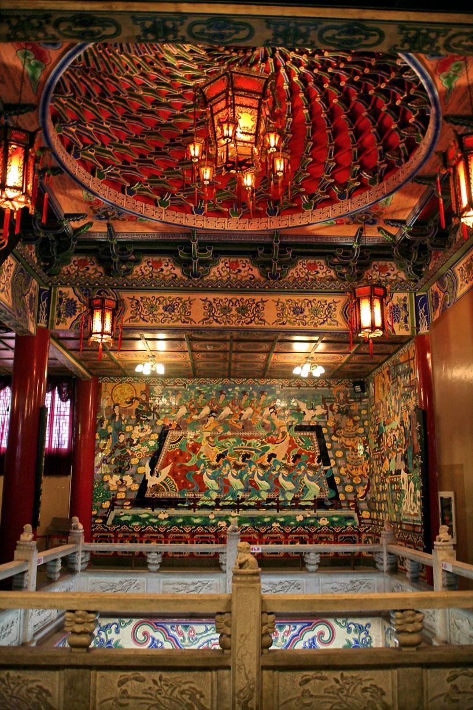 Pabellón del Príncipe Teng