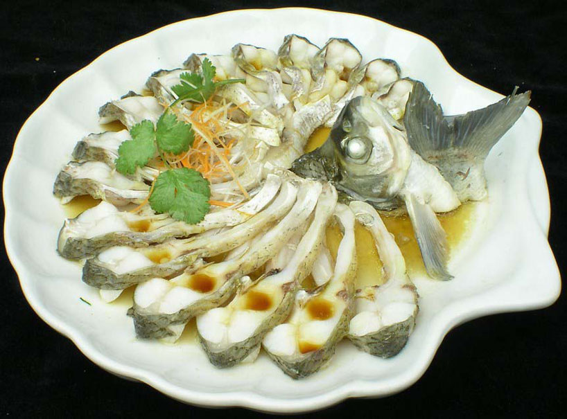 Comida de Wuhan