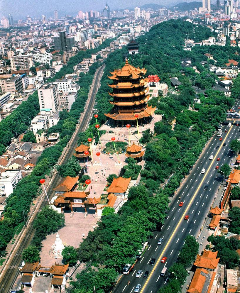 Hubei Wuhan