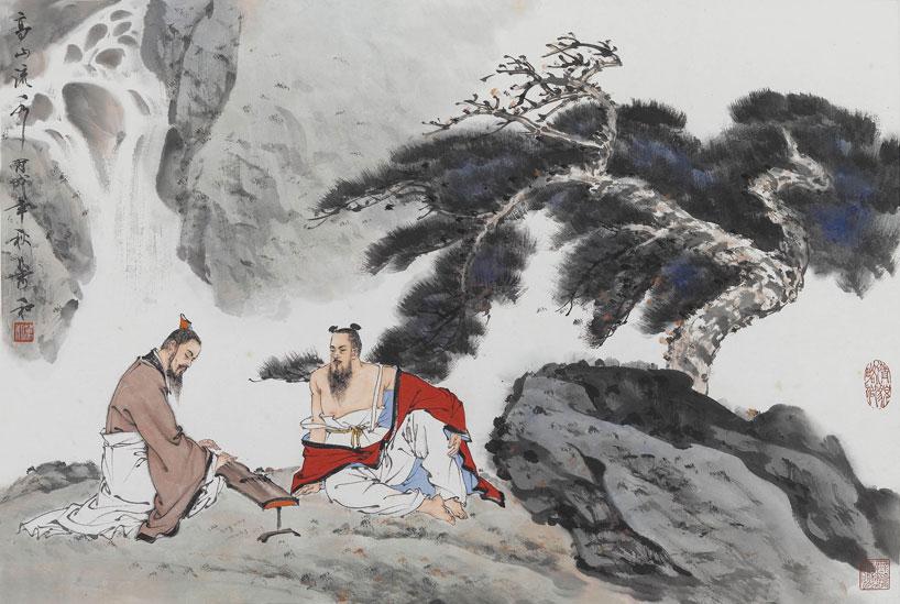 Hubei, cuna de la música china