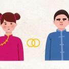 apellidos en China