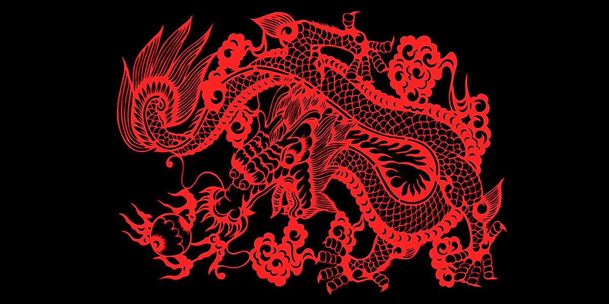 cuento de los cuatro dragones