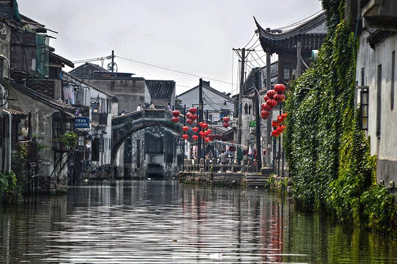 Jiangsu Tongli