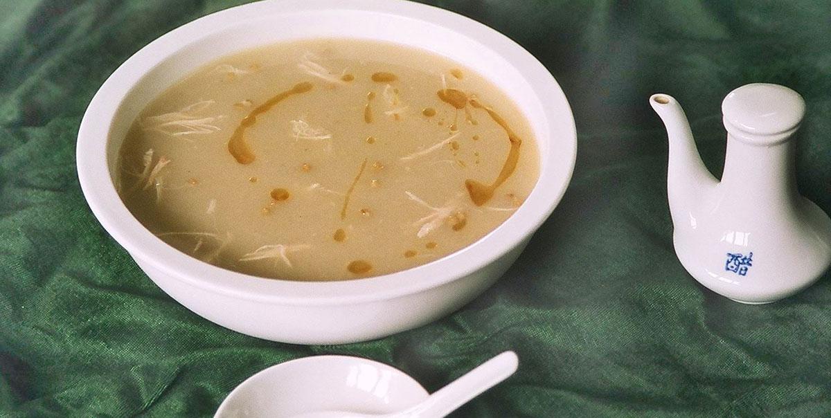Peng zu y la mejor sopa del mundo confuciomag for Mejor sofa del mundo
