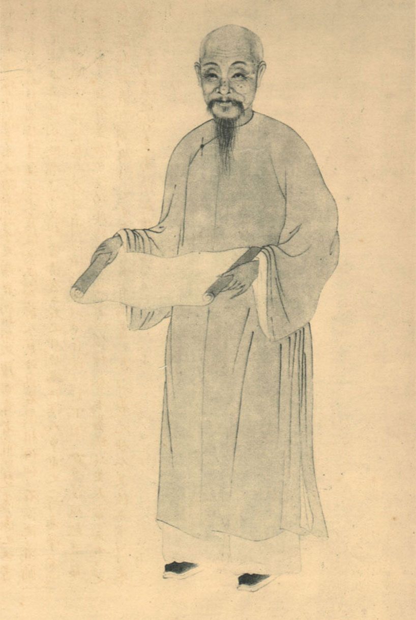 王 鉴 Wang Jian