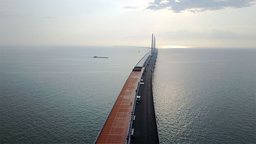 puente Hong Kong–Zhuhai–Macao