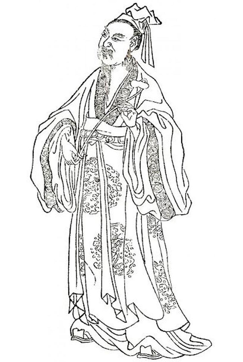 Wang Xizhi