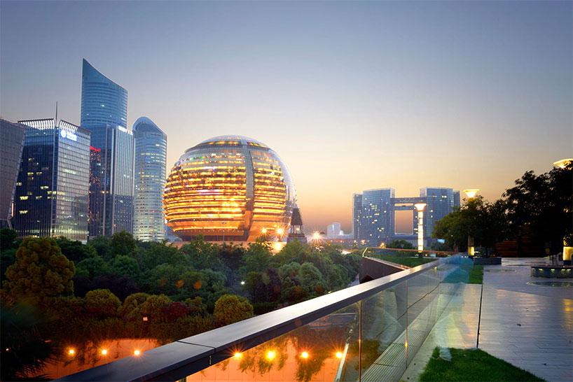 Hangzhou - Zhejiang