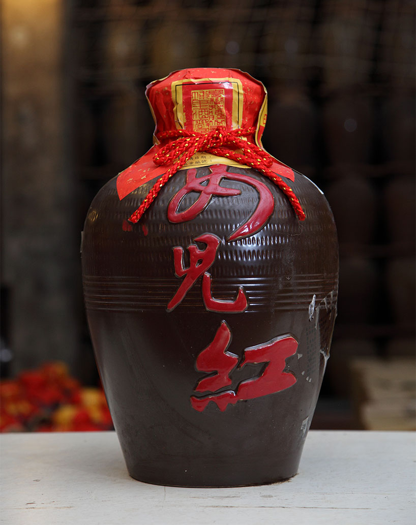 vino huadiao de Shaoxing