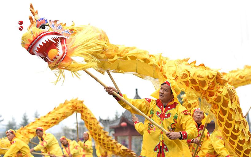 Festival Longtaitou