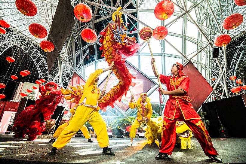 Longtaitou La Fiesta Del Dragón Que Levanta La Cabeza Confuciomag