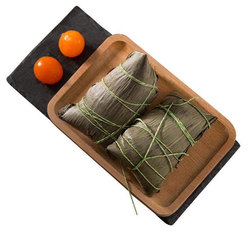 Zongba (粽粑 )