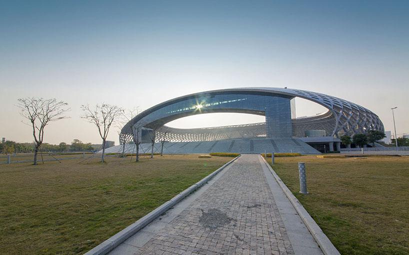 Centro deportivo de Shenzhen