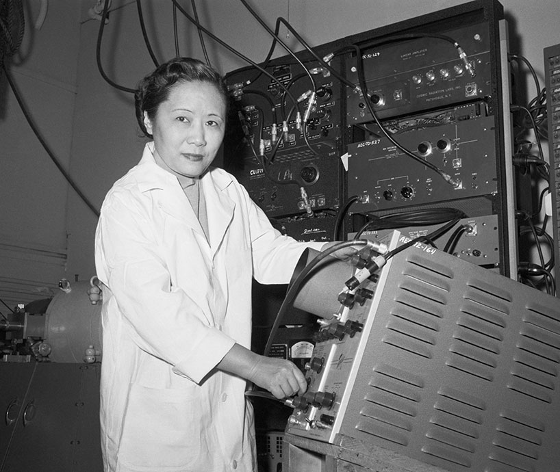 Wu Jianxiong