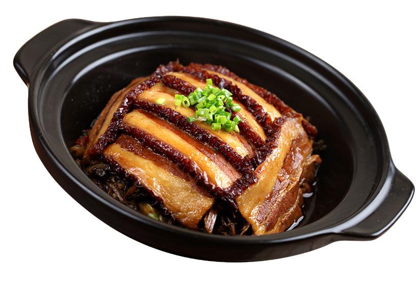 Gastronomía Hakka