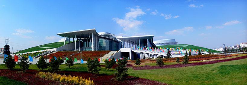 Museo de Mongolia Interior