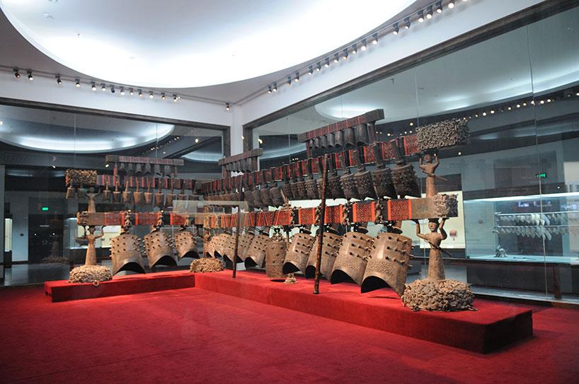 Música tradicional china
