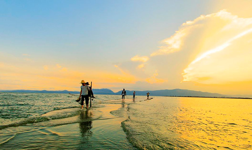Lago Dian