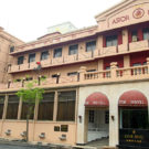Hotel Astor de Taijin