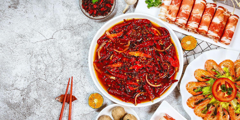 Los Mil Sabores De La Cocina De Sichuan Confuciomag